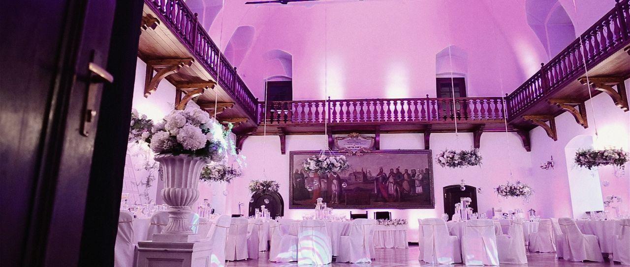 Ad Niepolomice Castle Wedding By Destination Wedding