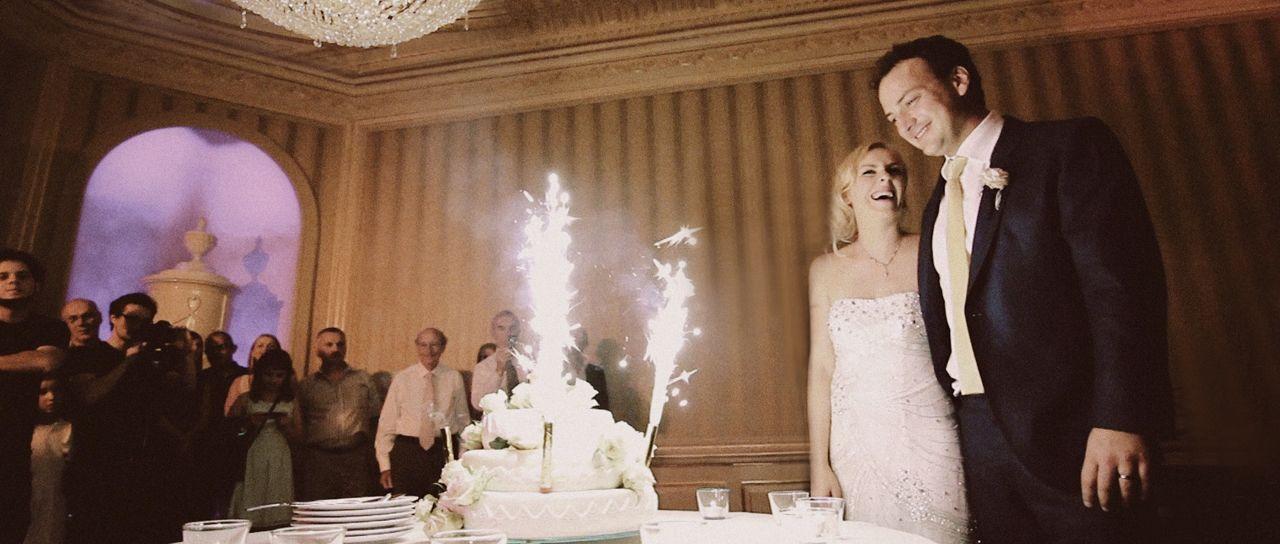 Agnes Chris Warsaw Yacht Club Raw Wedding Film By Award Winning